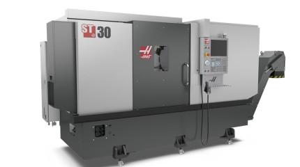 Haas ST-30