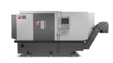 Haas ST-35
