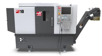 Haas ST-10